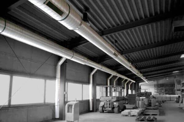 вентиляционные системы для частного дома