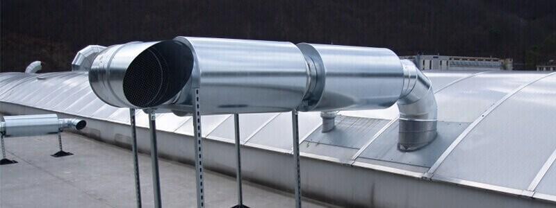 очистка приточной системы вентиляции