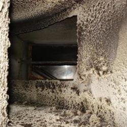 проведение очистки и дезинфекции систем вентиляции