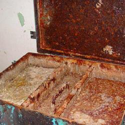 очистка жироуловителя в москве