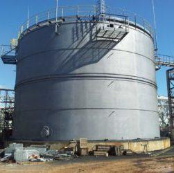 нефтяной резервуар